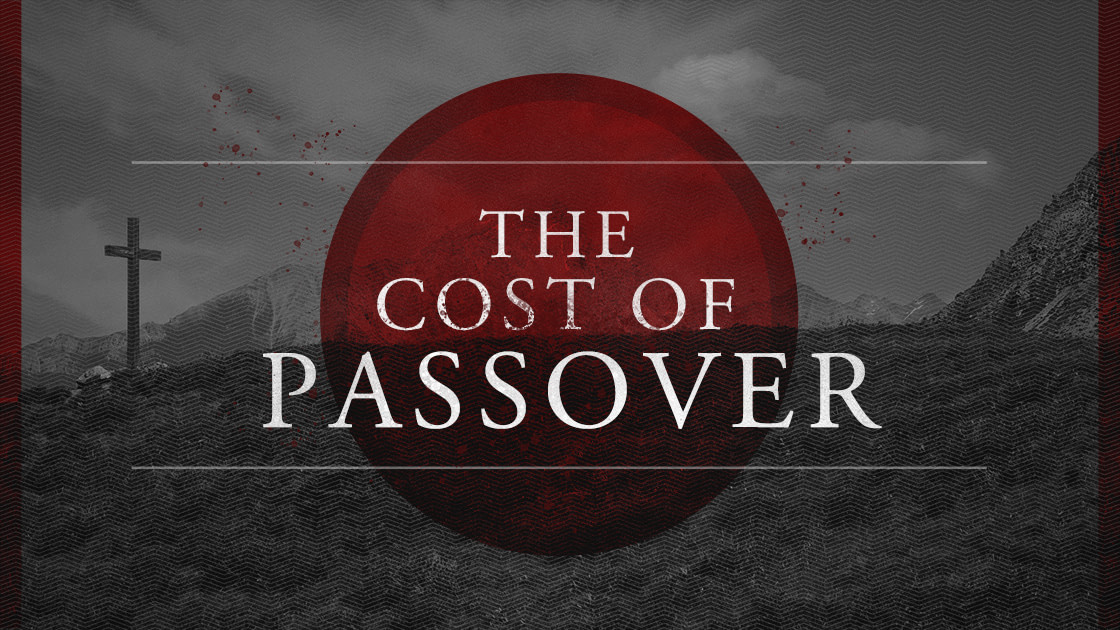 The Cost of Passover