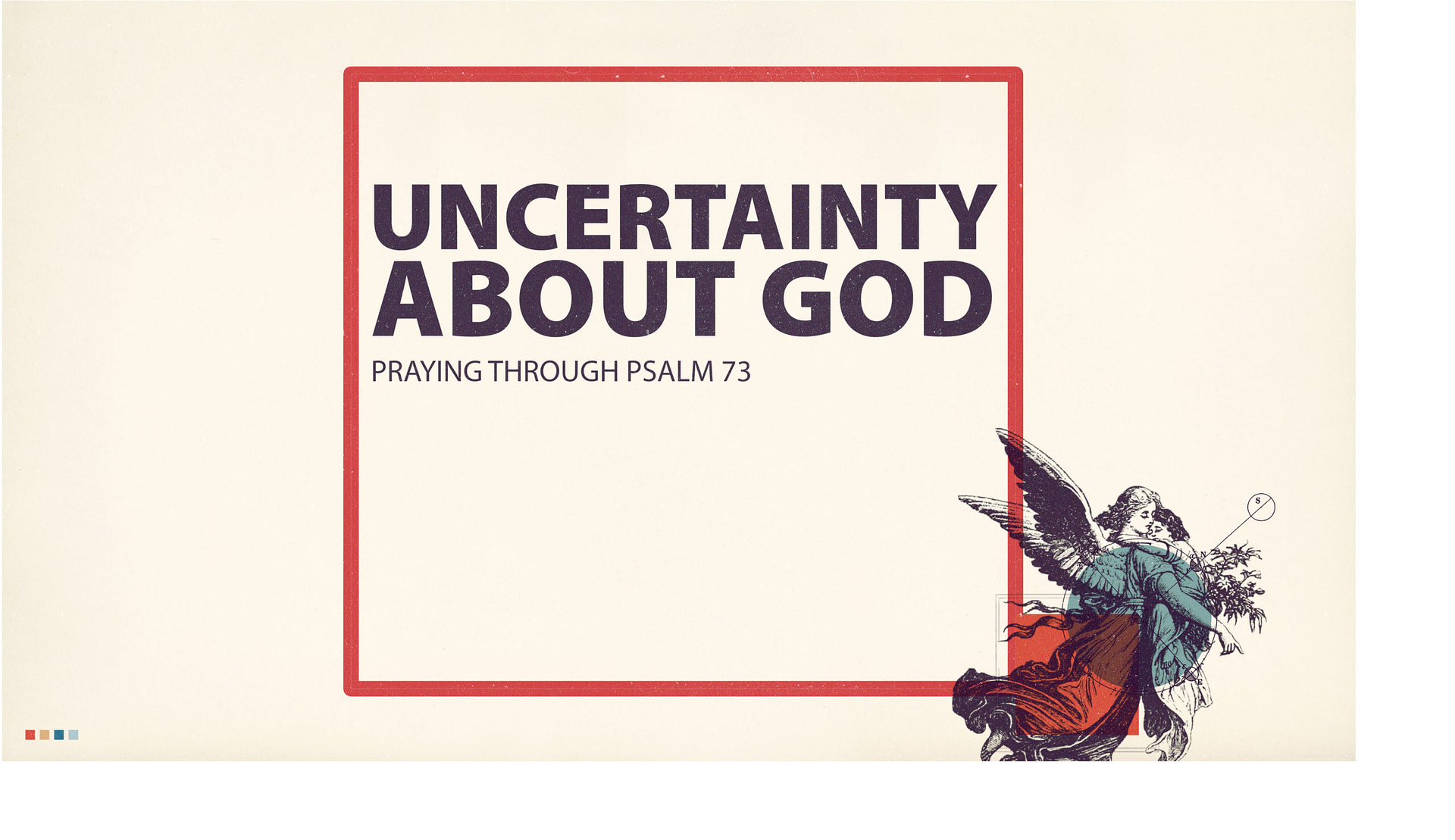 Uncertainty About God
