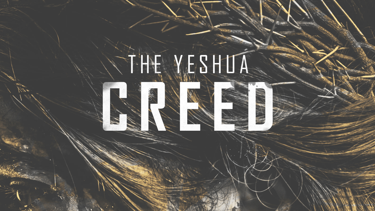 The Yeshua Creed