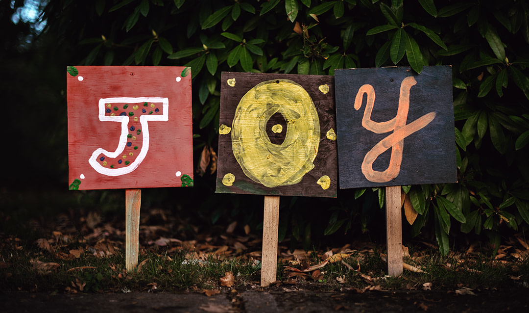 Finding Joy in Yahweh's Feasts