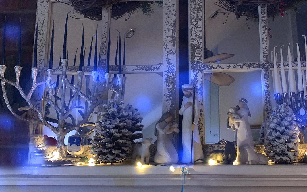 Advent, Christmas, and Messianics