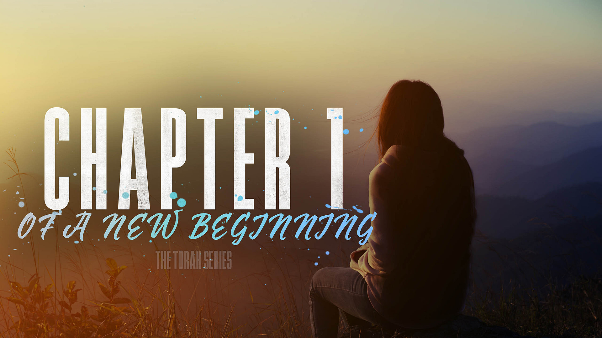 Chapter 1 of a New Beginning
