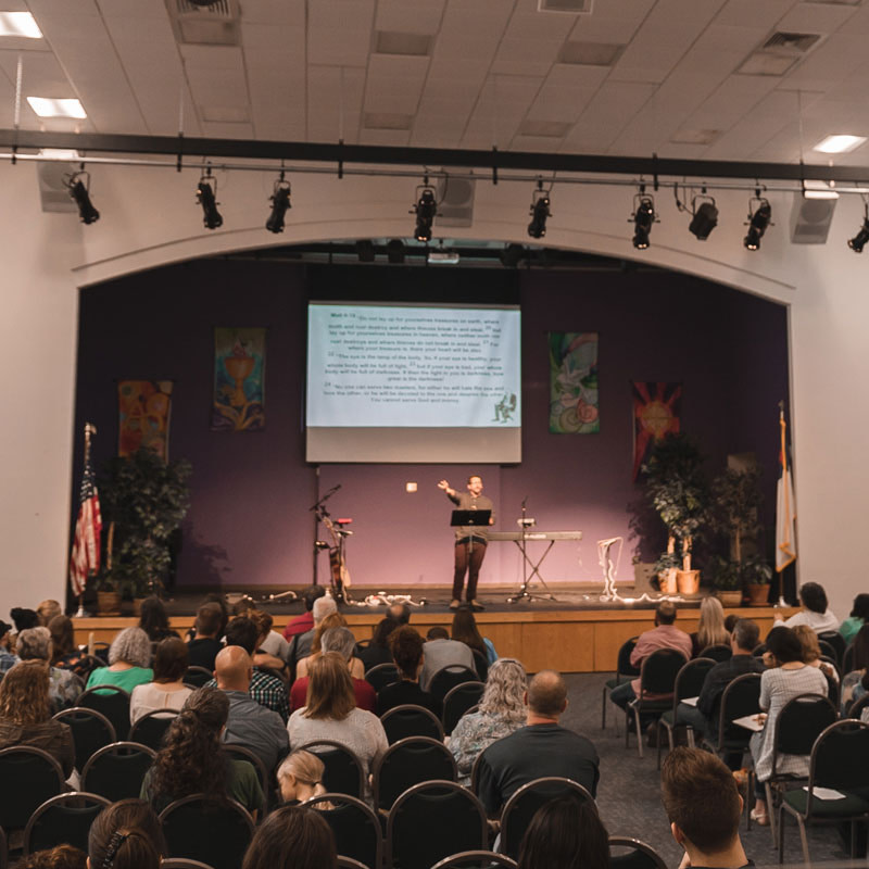 messianic church in Fort Mill