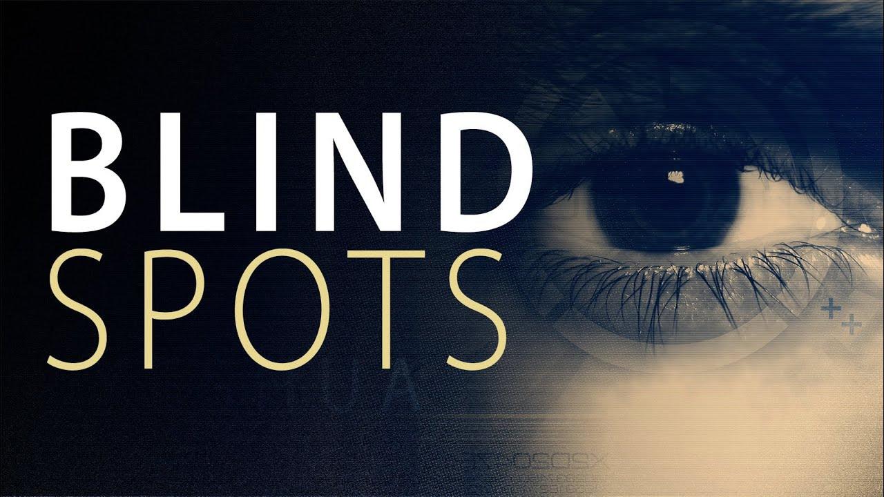 Blind Spots – A Sermon About Church Division