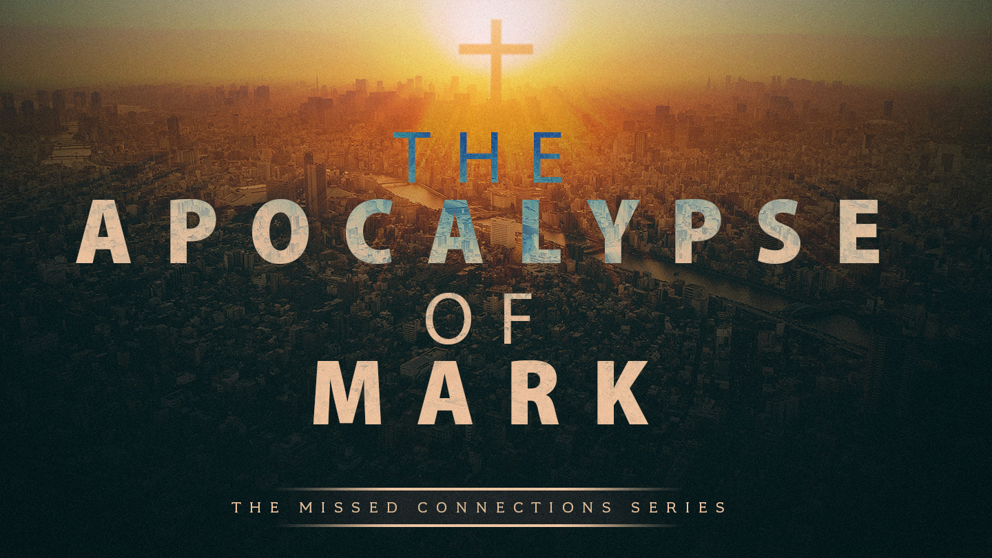 The Apocalypse of Mark