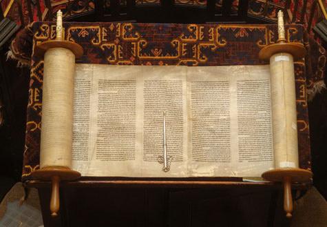 Torah of God