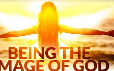 Being the Image of God