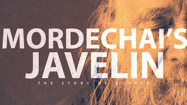 Mordechai's Javelin – The Story of Esther