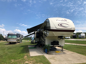 long term rv parks