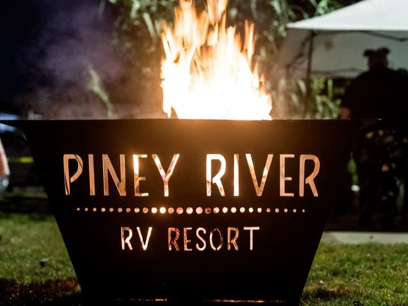 Piney river