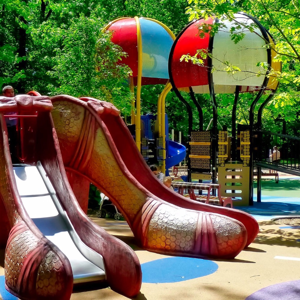 Maryland Park