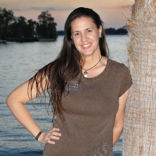 Author Spotlight: Margie Lundy
