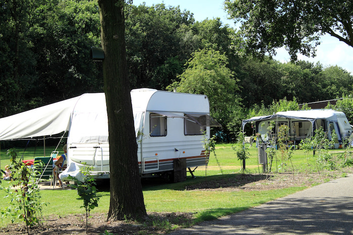 Types of RV Living and Camping