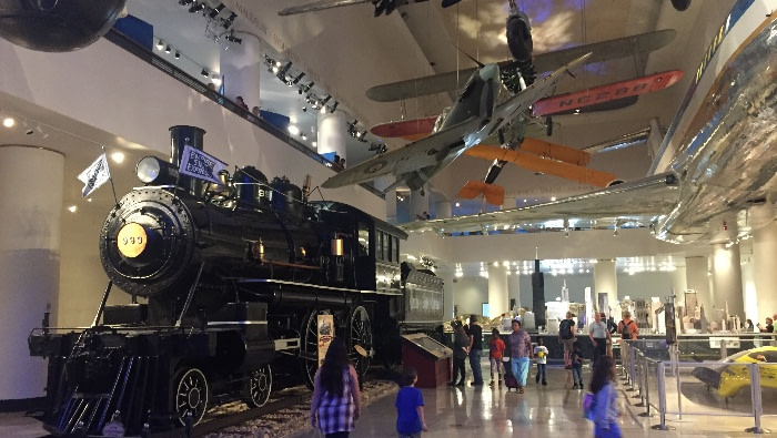 Top Science Museums Around the USA