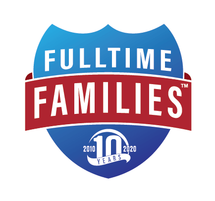 Fulltime Families Celebrates 10 Years