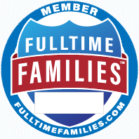 Join Now - Fulltime Families