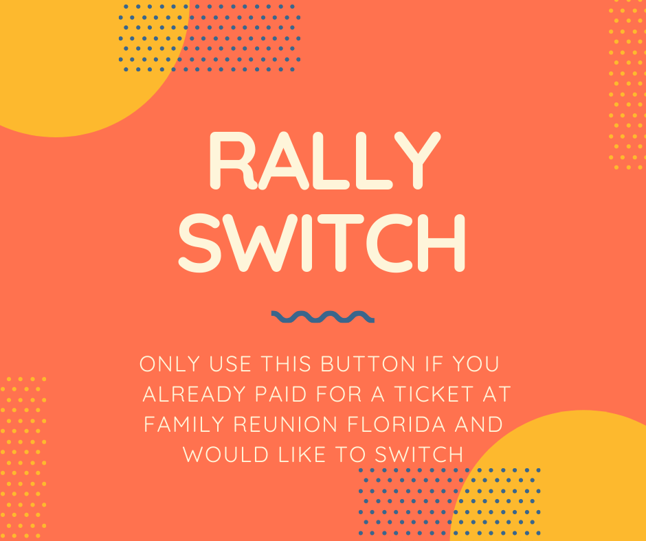 2020 Connect Rally Florida - Rally Switch