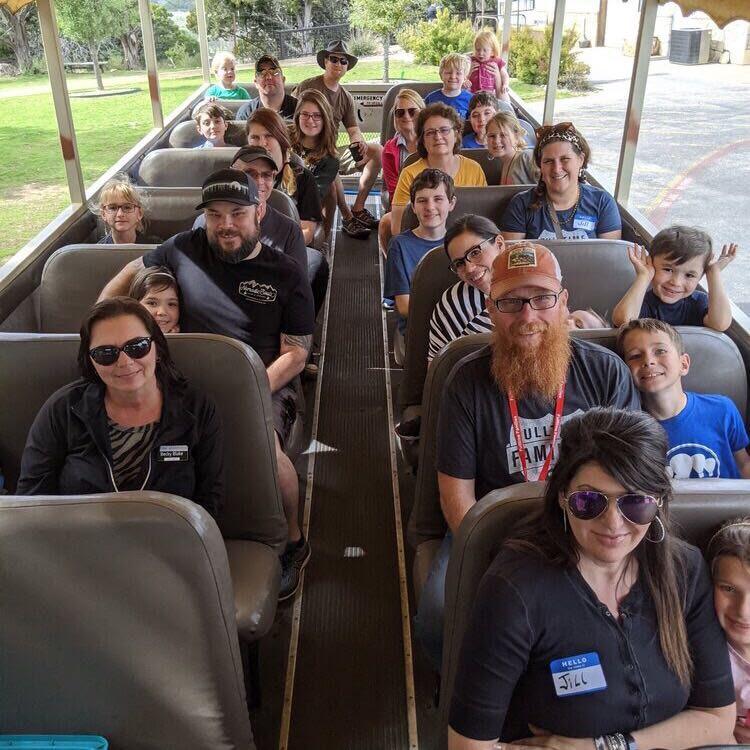Fulltime Families Safari