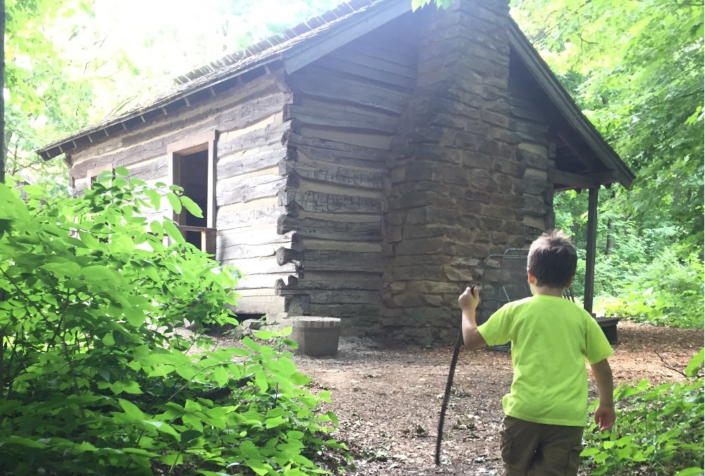 Getting the Most From Your Roadschool Field Trips