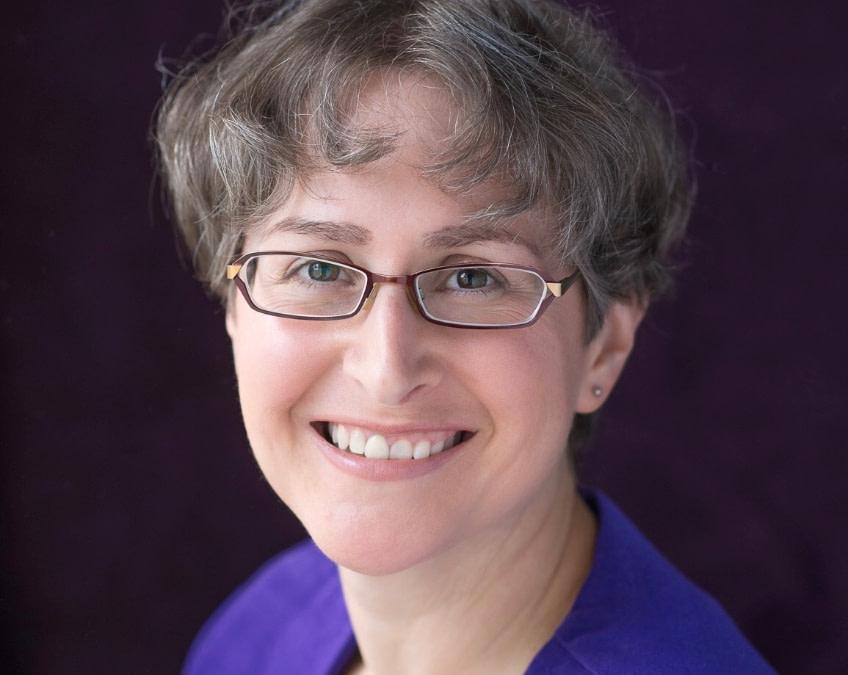 Author Spotlight: Kathy Oaks