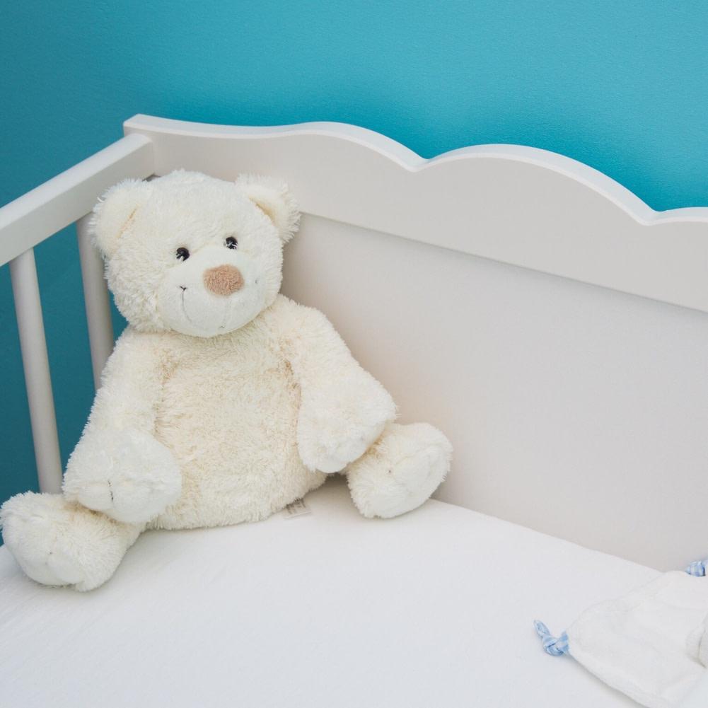 RV Living With a Newborn