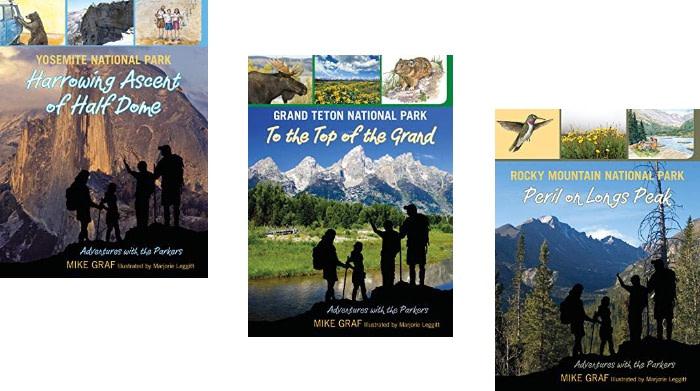 Author Spotlight: Mike Graf - Fulltime Families