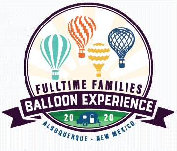 2020 Balloon Fiesta Experience - Sold Out - Fulltime Families