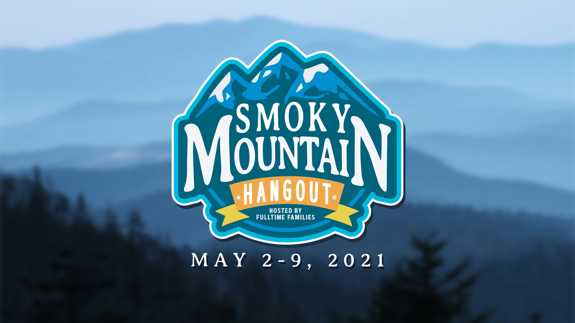 Fulltime Families Smoky Mountain TN Event