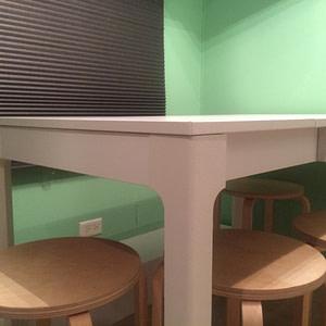 Renovation an RV Interior