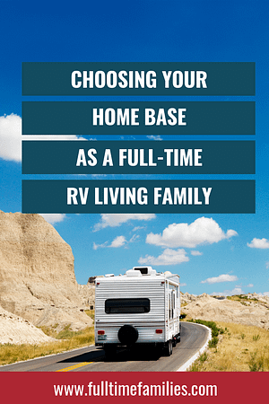 Ultimate Guide to Choosing Your State of Domicile - Fulltime Families