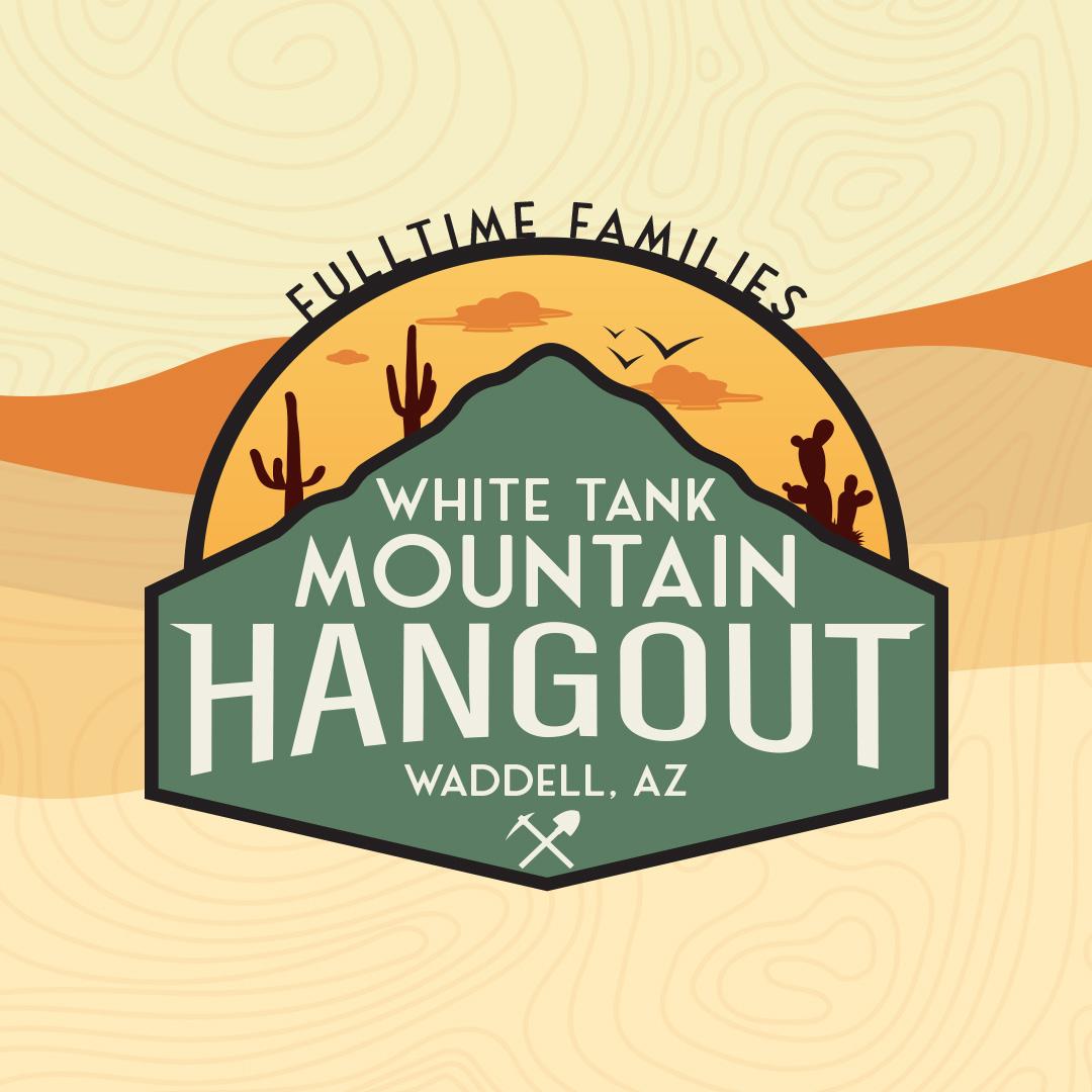 Fulltime Families Smoky Mountain TN Event