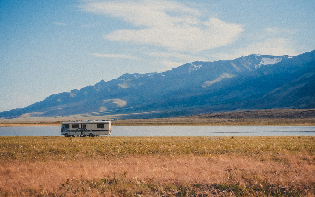 How to Find Free RV Camping