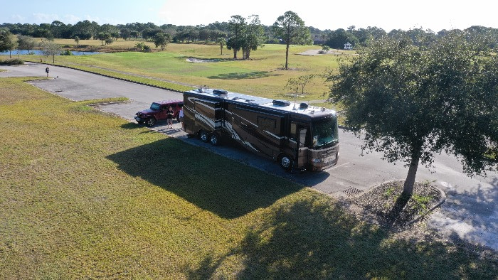 How Harvest Hosts Provides Free RV Camping - Fulltime Families