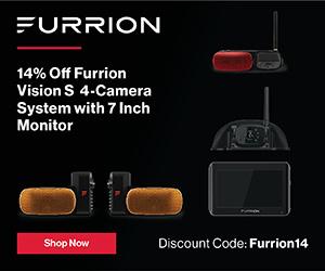 Furrion Back Up Camera System - Fulltime Families