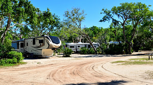 Finding the Perfect Family-Friendly Campground - Fulltime Families