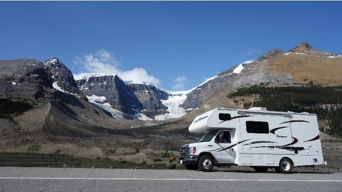 Cost of RV Living