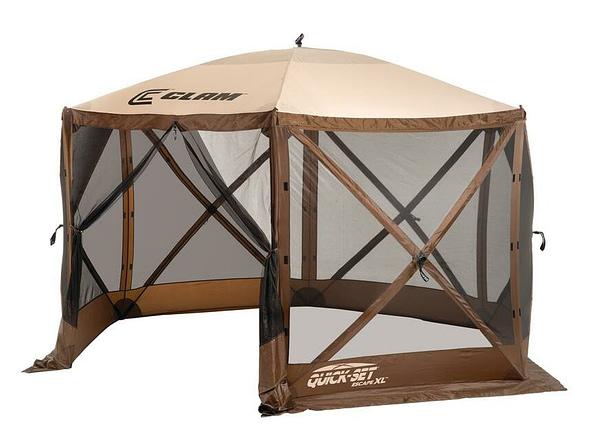 QuickSet Clam Escape Tent - Fulltime Families