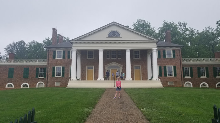 James Madison's Montpelier (Roadschool Guide) - Fulltime Families