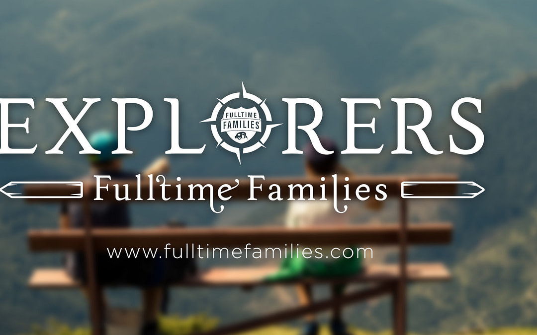 All About the FTF Explorers Program