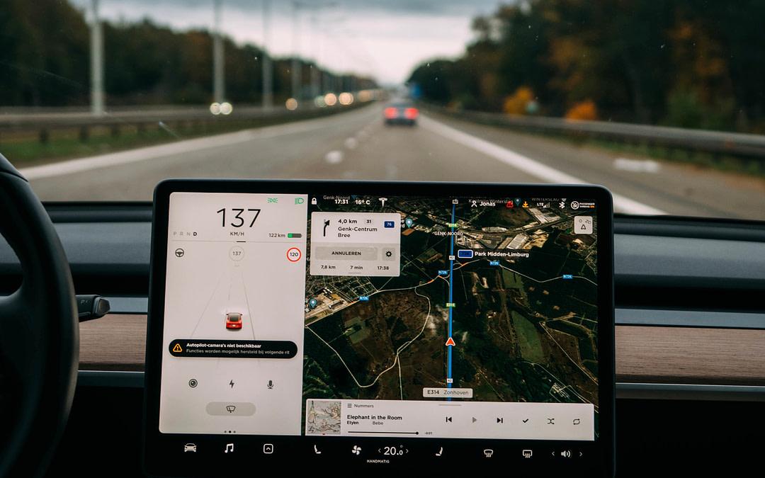 The Best RV GPS for Full Time Travelers