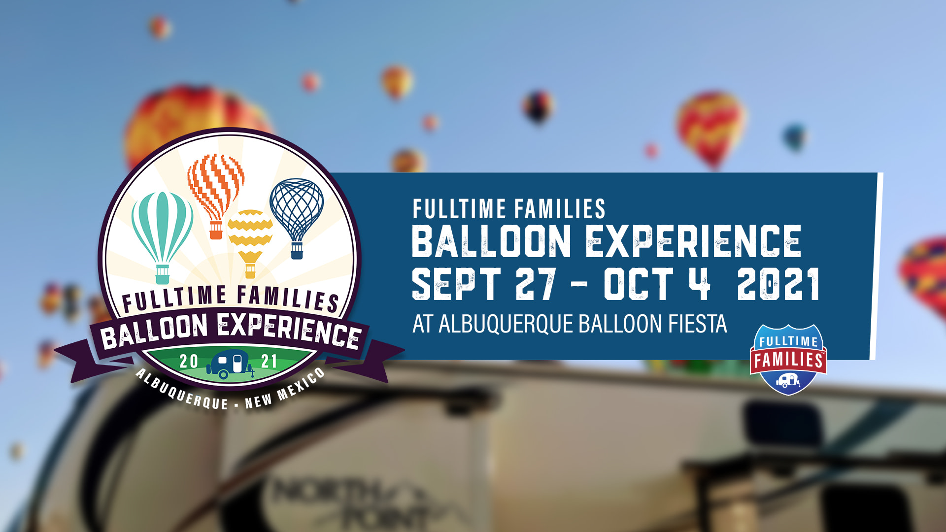 ABQ Balloon Fiesta 2021