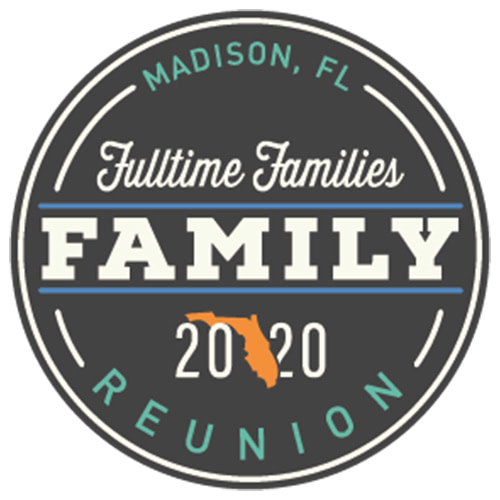 2020 Family Reunion Rally - T-Shirt