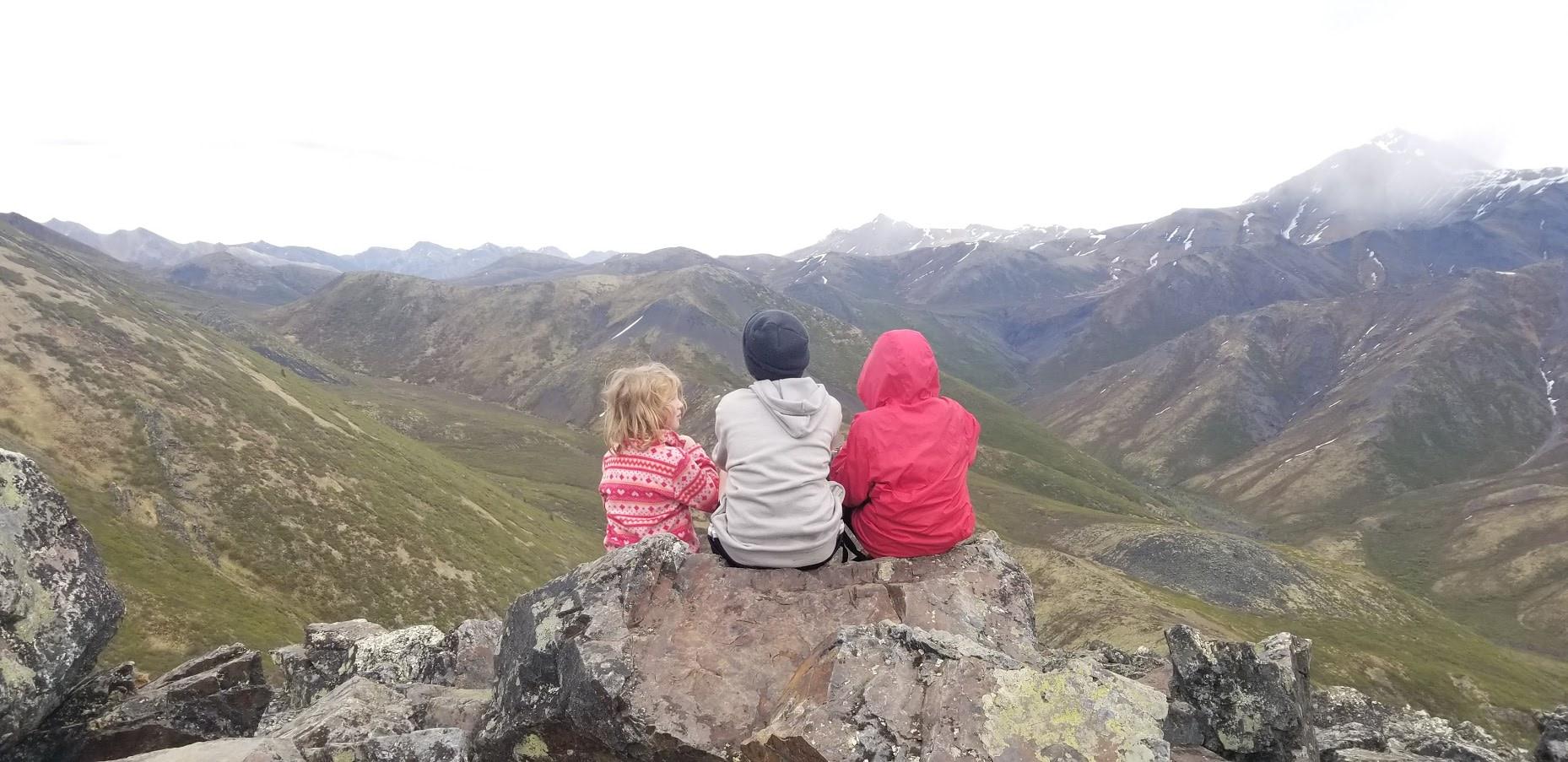 2020 ROAM Alaska Rally - Fulltime Families