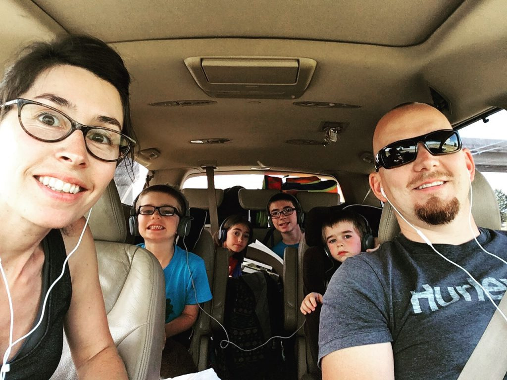 6 Tips for Road Tripping with Kids - Fulltime Families