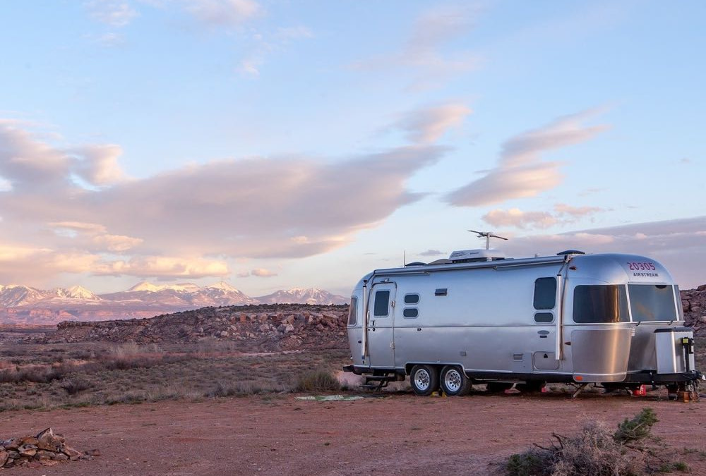 Boondocking 101: Camping Off The Grid