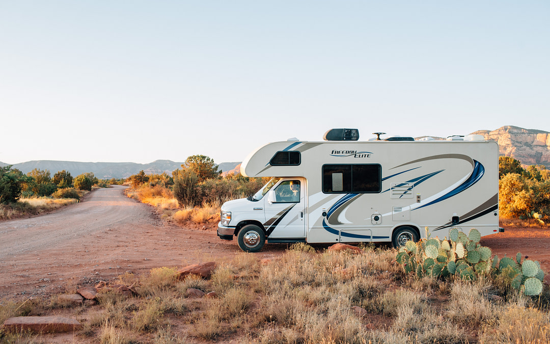 9 Super Easy RV Upgrades that Make Huge Difference