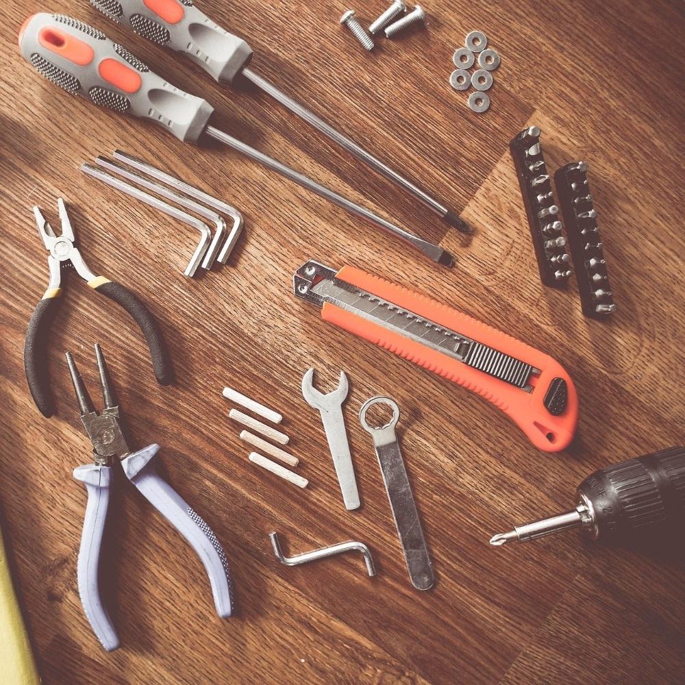 DIY RV Repairs