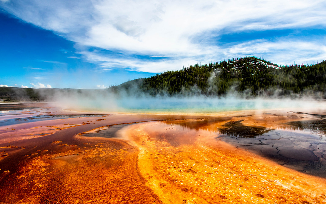 The Top 9 Things to Do in Yellowstone National Park