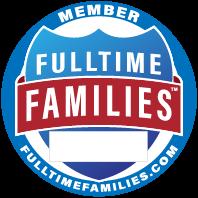 Annual Family Member - Fulltime Families