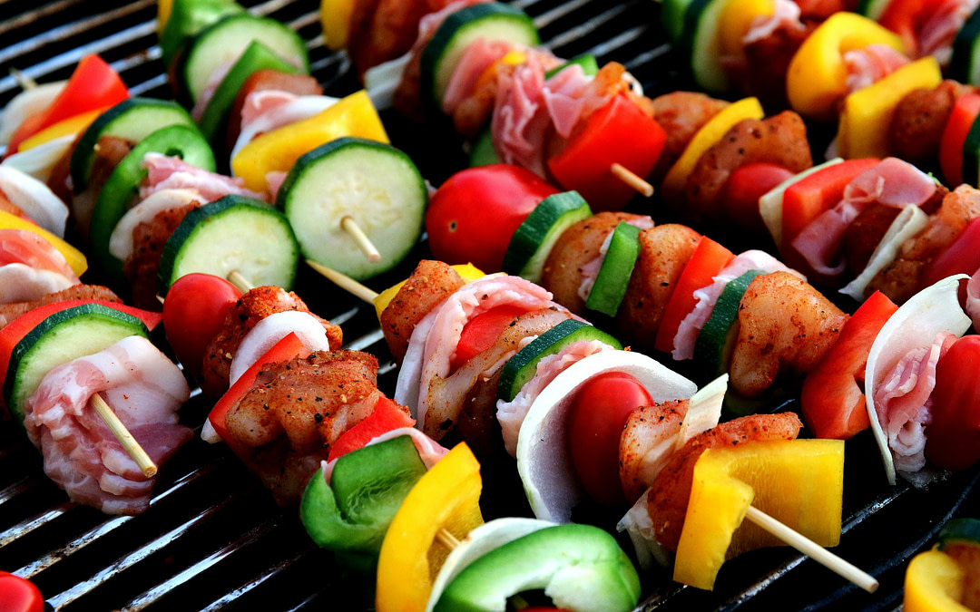 Tips and Tricks for Grilling Like a Pro